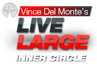 Live Large TV Inner Circle